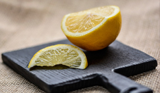 Evidence-Based Health Benefits of Lemons--F